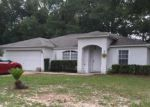 Foreclosed Home in Orange City 32763 SHERWOOD FOREST DR - Property ID: 3998001108