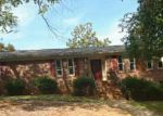 Foreclosed Home in Greenville 29617 MISTLETOE DR - Property ID: 3998087389