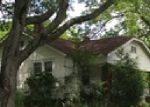 Foreclosed Home in Anniston 36201 W BLUE MOUNTAIN RD - Property ID: 3998258646