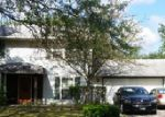 Foreclosed Home in Matteson 60443 PURDUE LN - Property ID: 3998412369