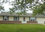 Foreclosed Home in Greenfield 46140 N BLUE RD - Property ID: 3998448730