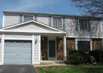 Foreclosed Home in Gaithersburg 20877 CREEKSTONE CT - Property ID: 3998543321