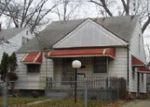 Foreclosed Home in Highland Park 48203 ANDOVER ST - Property ID: 3998609461