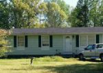 Foreclosed Home in Ruther Glen 22546 CURRIN ST - Property ID: 3998871816