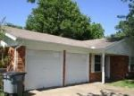 Foreclosed Home in Haskell 74436 W WISDOM DR - Property ID: 3999304976