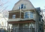 Foreclosed Home in Newark 07103 S 12TH ST - Property ID: 3999783676