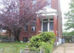 Foreclosed Home in Saint Louis 63110 BLAINE AVE - Property ID: 3999927771
