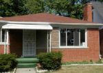 Foreclosed Home in Detroit 48224 CADIEUX RD - Property ID: 4000012736