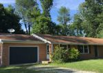 Foreclosed Home in Anderson 46011 W 100 N - Property ID: 4000190552