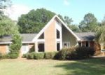 Foreclosed Home in Jesup 31545 OAK ISLAND DR - Property ID: 4000276836