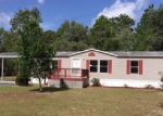 Foreclosed Home in Homosassa 34446 S SKYLARK TER - Property ID: 4000321503