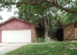 Foreclosed Home in Oklahoma City 73132 NW 90TH ST - Property ID: 4000653483