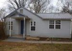 Foreclosed Home in Lincoln 72744 N MAIN AVE - Property ID: 4000821222