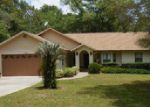 Foreclosed Home in Dunnellon 34431 SW 50TH PL - Property ID: 4001292941