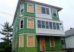 Foreclosed Home in New Bedford 02744 RODNEY ST - Property ID: 4001363893