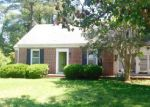 Foreclosed Home in Darlington 29532 S SPAIN ST - Property ID: 4001532500
