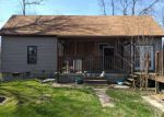 Foreclosed Home in Bedford 47421 BATTLEGROUND LN - Property ID: 4001675722
