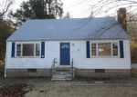 Foreclosed Home in Moodus 6469 LEESVILLE RD - Property ID: 4002398374