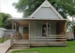Foreclosed Home in Ottumwa 52501 N WELLER ST - Property ID: 4002605985