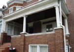 Foreclosed Home in Baltimore 21216 N LONGWOOD ST - Property ID: 4002759710