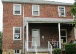 Foreclosed Home in Baltimore 21206 REMMELL AVE - Property ID: 4002787291