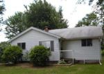 Foreclosed Home in Ottawa Lake 49267 W TEMPERANCE RD - Property ID: 4002860432