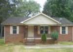 Foreclosed Home in Greensboro 27405 MCKNIGHT MILL RD - Property ID: 4002926570