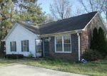 Foreclosed Home in Laurinburg 28352 KINLAW DR - Property ID: 4002946726