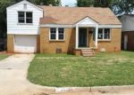 Foreclosed Home in Oklahoma City 73112 NW 34TH ST - Property ID: 4003124986