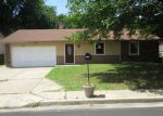 Foreclosed Home in Broken Arrow 74012 S LIONS AVE - Property ID: 4003132416