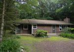 Foreclosed Home in Jim Thorpe 18229 PINEY WOODS DR - Property ID: 4003146882