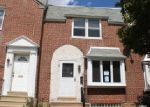 Foreclosed Home in Philadelphia 19136 MERIDIAN ST - Property ID: 4003147306