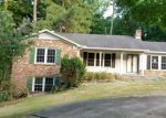 Foreclosed Home in Anderson 29621 FOREST HILL DR - Property ID: 4003217385