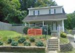 Foreclosed Home in Huntington 25703 25TH ST - Property ID: 4003390829