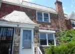 Foreclosed Home in Upper Darby 19082 ANDOVER RD - Property ID: 4003601487