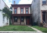 Foreclosed Home in Cincinnati 45214 YORK ST - Property ID: 4003647925