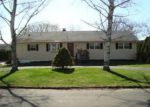 Foreclosed Home in North Haven 06473 THOMPSON ST - Property ID: 4004407358