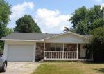 Foreclosed Home in Paragould 72450 HATCHER DR - Property ID: 4004476113