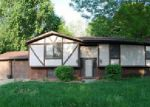 Foreclosed Home in Belleville 62226 WOODRIDGE DR - Property ID: 4004528236