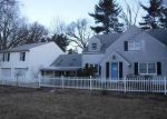 Foreclosed Home in Schenectady 12309 WARNER RD - Property ID: 4004753357