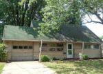 Foreclosed Home in Canton 44709 ARNOLD AVE NW - Property ID: 4004831314