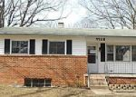 Foreclosed Home in Laurel 20723 HADDAWAY PL - Property ID: 4005399816