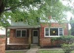 Foreclosed Home in Brunswick 21716 2ND AVE - Property ID: 4005433983