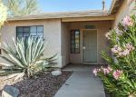 Foreclosed Home in Tucson 85742 W AUTUMN BREEZE DR - Property ID: 4005624491
