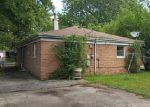 Foreclosed Home in Dolton 60419 KASTEN DR - Property ID: 4005879386