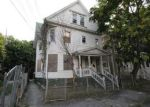 Foreclosed Home in Bridgeport 06604 ROSEDALE ST - Property ID: 4006052835