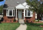 Foreclosed Home in Dearborn 48124 WALNUT ST - Property ID: 4006514901