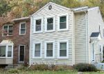Foreclosed Home in Germantown 20874 SUMMER OAK DR - Property ID: 4006717230