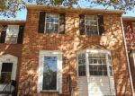Foreclosed Home in Frederick 21703 KESWICK PL - Property ID: 4006722940