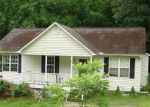 Foreclosed Home in Four Oaks 27524 HILLTOP DR - Property ID: 4007166598